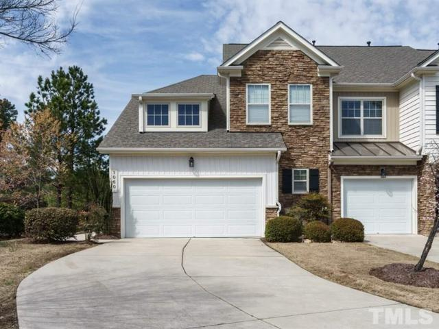 1060 Indigo Ridge Place, Cary, NC 27519 (#2179678) :: The Abshure Realty Group