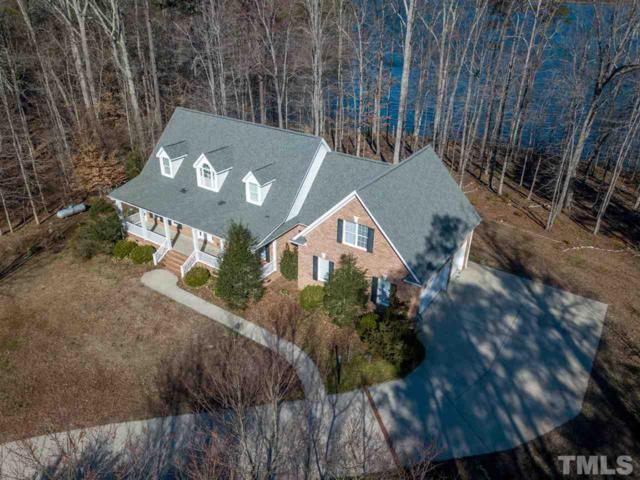 664 New Mayo Drive, Roxboro, NC 27574 (#2179733) :: M&J Realty Group