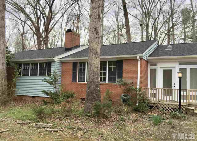 410 Ridgefield Road, Chapel Hill, NC 27517 (#2179735) :: Raleigh Cary Realty