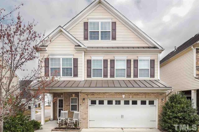 119 Station Drive, Morrisville, NC 27560 (#2179738) :: Raleigh Cary Realty