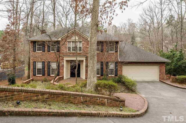 719 Staley Court, Raleigh, NC 27609 (#2179742) :: The Jim Allen Group