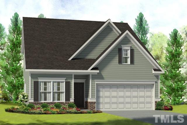 53 Wrenwood Drive #79, Clayton, NC 27527 (#2179746) :: Marti Hampton Team - Re/Max One Realty