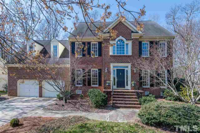 200 Stoneleigh Drive, Cary, NC 27511 (#2179767) :: Raleigh Cary Realty