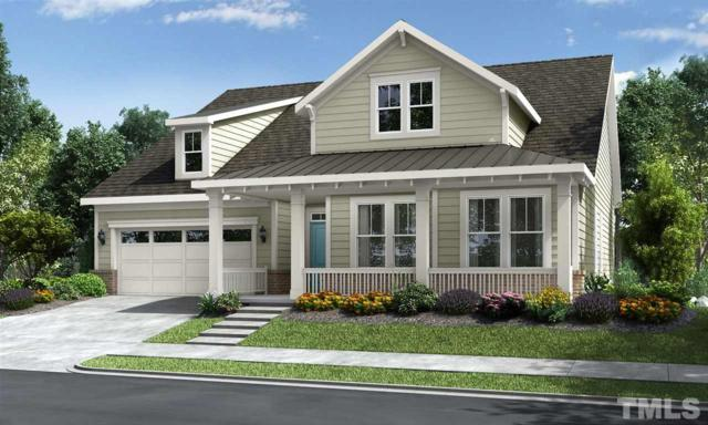 312 Scarlet Tanager Circle, Holly Springs, NC 27540 (#2179796) :: Rachel Kendall Team, LLC
