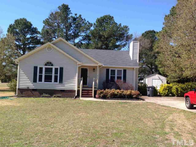6120 South Downs Drive, Raleigh, NC 27603 (#2179808) :: The Abshure Realty Group