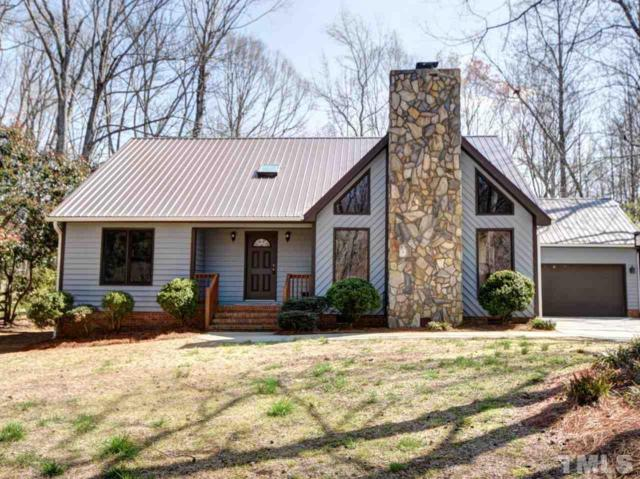 5233 Johnson Pond Road, Fuquay Varina, NC 27526 (#2179818) :: Rachel Kendall Team, LLC