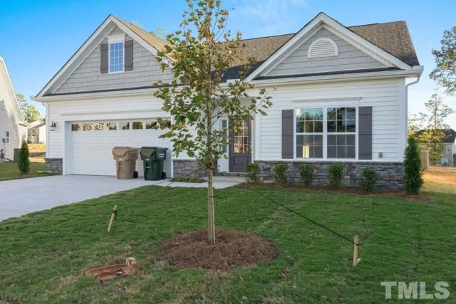 154 Douglas Fir Place, Clayton, NC 27520 (#2179821) :: The Abshure Realty Group