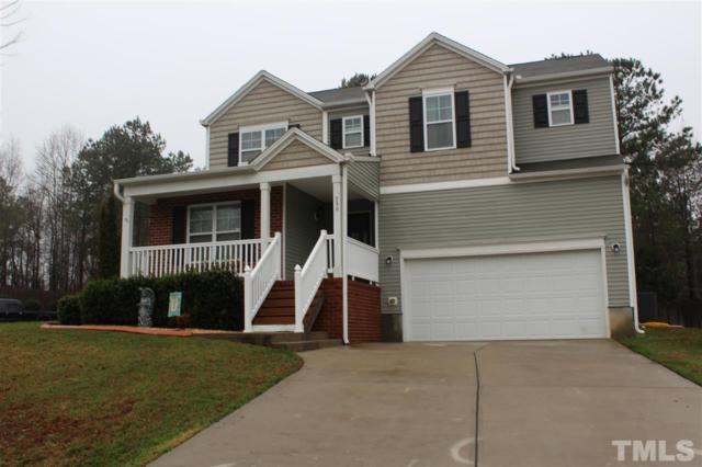 239 Farrington Drive, Clayton, NC 27520 (#2179831) :: Marti Hampton Team - Re/Max One Realty