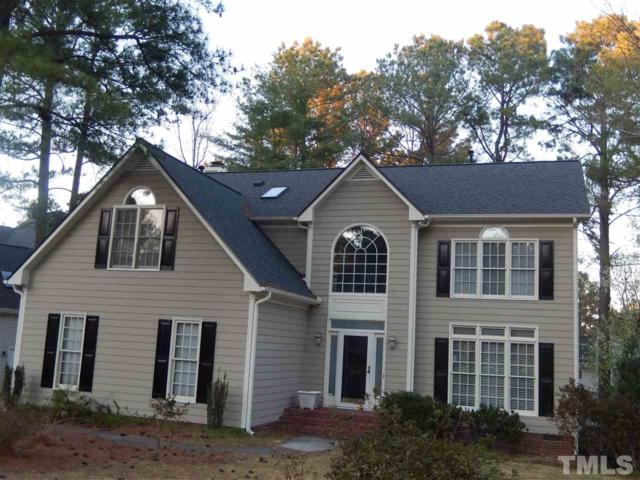 200 Preston Pines Drive, Cary, NC 27513 (#2179834) :: The Jim Allen Group