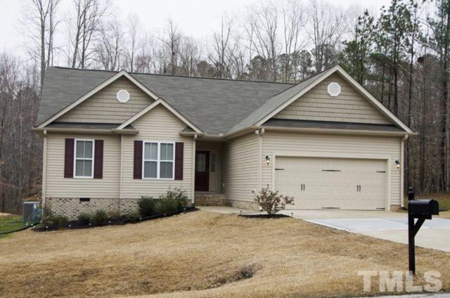60 N Stonewood Drive, Franklinton, NC 27525 (#2179847) :: Raleigh Cary Realty