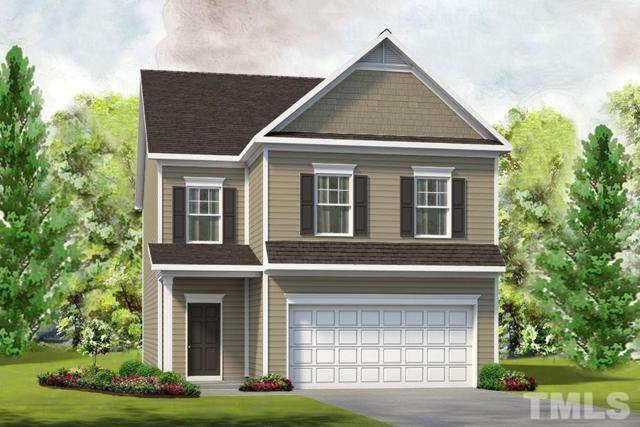 59 Wrenwood Drive #78, Clayton, NC 27527 (#2179851) :: Marti Hampton Team - Re/Max One Realty