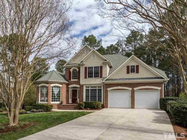 110 Peckskill Court, Cary, NC 27519 (#2179873) :: Saye Triangle Realty