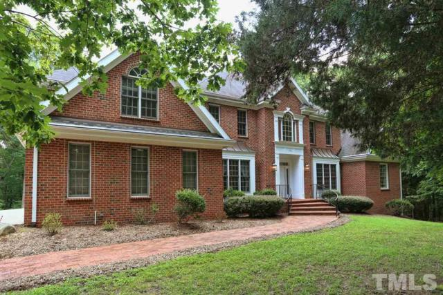 103 Quarry Place, Chapel Hill, NC 27517 (#2179875) :: The Perry Group