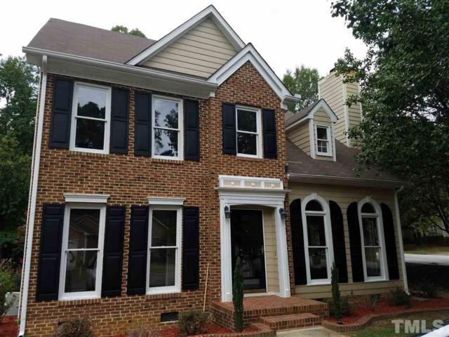 100 Majnun Lane, Cary, NC 27513 (#2179877) :: Raleigh Cary Realty