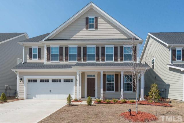 212 Atwood Drive, Holly Springs, NC 27540 (#2179878) :: Rachel Kendall Team, LLC