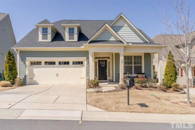 19 Sassafras Lane, Clayton, NC 27527 (#2179885) :: Marti Hampton Team - Re/Max One Realty