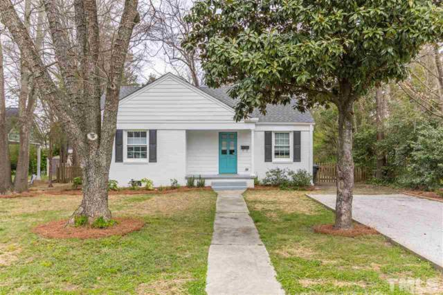 808 N King Charles Road, Raleigh, NC 27610 (#2179891) :: Raleigh Cary Realty
