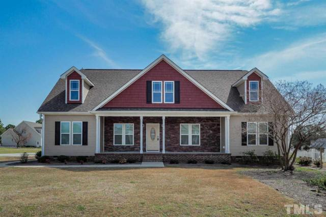116 Windy Drive, Willow Spring(s), NC 27592 (#2179892) :: The Jim Allen Group