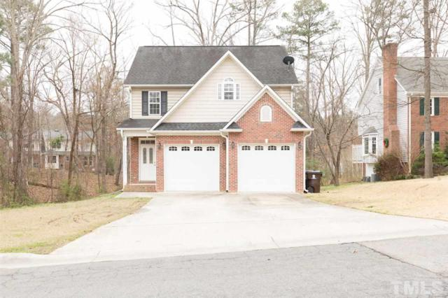 514 Richmond Drive, Sanford, NC 27330 (MLS #2179929) :: ERA Strother Real Estate