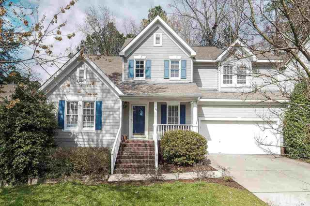 101 Cove Creek Drive, Cary, NC 27519 (#2179935) :: Raleigh Cary Realty