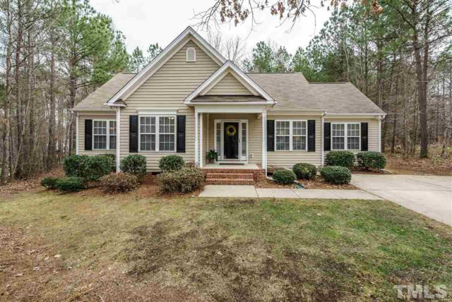 30 Coral Ridge Circle, Franklinton, NC 27525 (#2179940) :: Raleigh Cary Realty