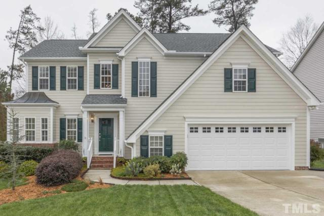 303 Hasbrouck Drive, Apex, NC 27523 (#2179948) :: Raleigh Cary Realty