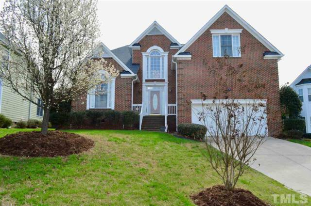 7 Piedmont Forest Court, Durham, NC 27703 (#2179954) :: Raleigh Cary Realty