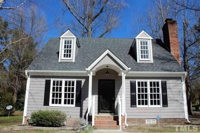 2900 Broadlands Drive, Raleigh, NC 27604 (#2179971) :: The Jim Allen Group