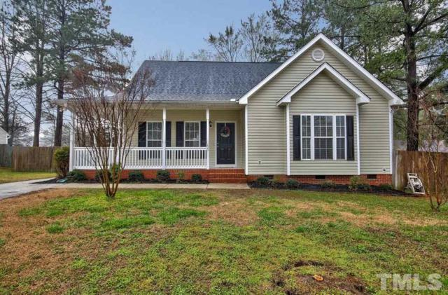 220 Plowlan Court, Knightdale, NC 27545 (#2179974) :: Raleigh Cary Realty