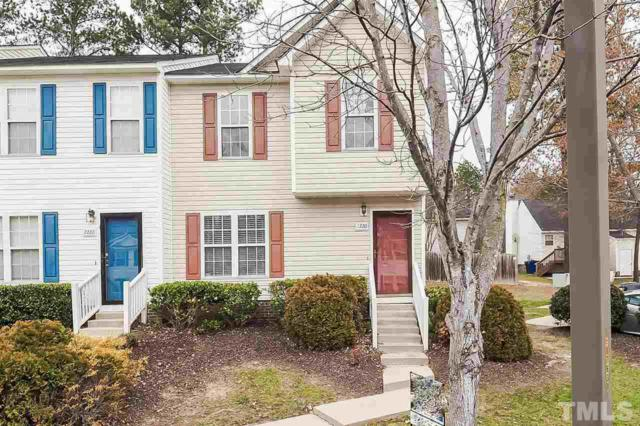 2220 Violet Bluff Court, Raleigh, NC 27610 (#2179990) :: Rachel Kendall Team, LLC