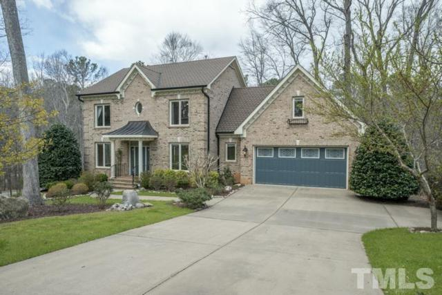 8128 Park Side Drive, Raleigh, NC 27612 (#2180053) :: The Jim Allen Group
