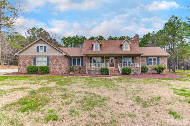 702 Woodland Trail, Louisburg, NC 27549 (#2180054) :: The Abshure Realty Group