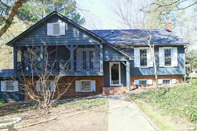 1701 Bellemeade Street, Raleigh, NC 27607 (#2180072) :: Rachel Kendall Team, LLC