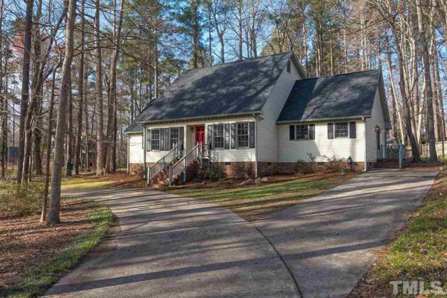 5101 Fairoaks Road, Durham, NC 27712 (#2180086) :: Raleigh Cary Realty