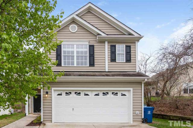 1010 Southwest Drive, Durham, NC 27713 (#2180093) :: Raleigh Cary Realty