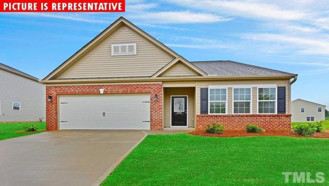 109 Zulabelle Court, Garner, NC 27529 (#2180097) :: The Abshure Realty Group