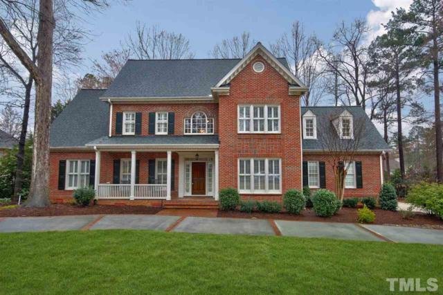 305 Versailles Drive, Cary, NC 27511 (#2180098) :: Raleigh Cary Realty