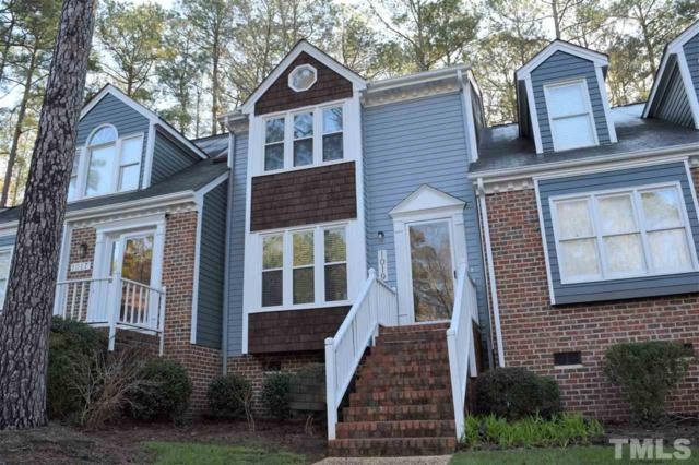 1019 High Lake Court, Raleigh, NC 27606 (#2180100) :: Raleigh Cary Realty