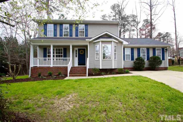 102 Springland Court, Cary, NC 27519 (#2180117) :: Raleigh Cary Realty