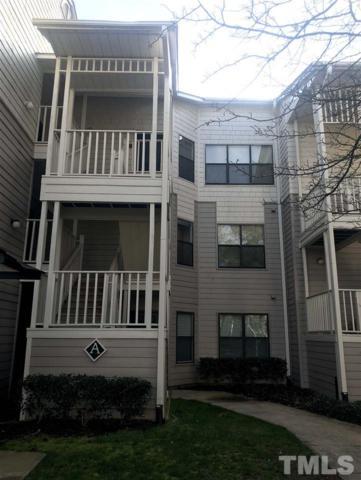 600 Audubon Drive 1A23, Durham, NC 27713 (#2180122) :: Raleigh Cary Realty
