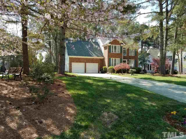101 Fawley Court, Cary, NC 27519 (#2180130) :: Raleigh Cary Realty