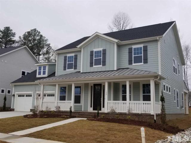 128 Cedar Wren Lane, Holly Springs, NC 27540 (#2180156) :: Raleigh Cary Realty