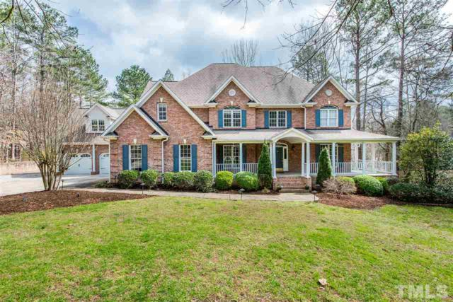 9400 Macon Road, Raleigh, NC 27613 (#2180167) :: Raleigh Cary Realty