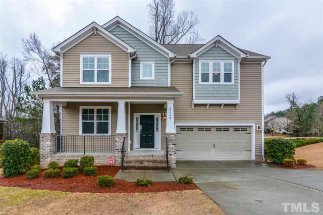 2739 Kinsley Place, Raleigh, NC 27616 (#2180191) :: The Jim Allen Group