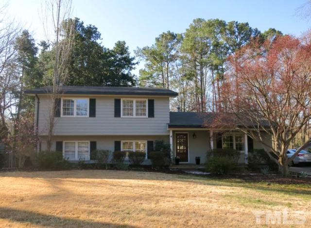 912 Hardimont Road, Raleigh, NC 27609 (#2180207) :: Raleigh Cary Realty
