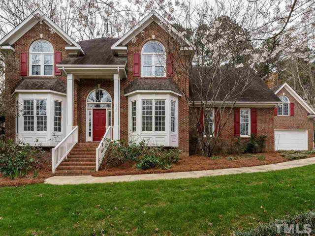 5520 Pine Drive, Raleigh, NC 27606 (#2180223) :: The Jim Allen Group