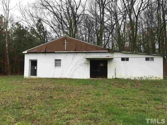 327 Holt Road, Haw River, NC 27258 (#2180234) :: The Abshure Realty Group
