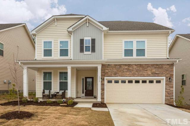 1512 Penstock Lane, Wake Forest, NC 27587 (#2180236) :: The Jim Allen Group