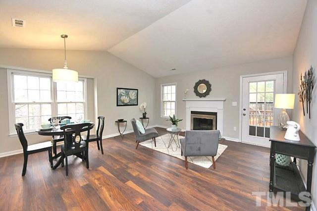 101 Applecross Court, Durham, NC 27713 (#2180243) :: Raleigh Cary Realty