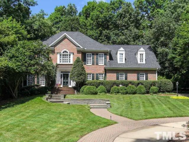 7613 Wingfoot Drive, Raleigh, NC 27615 (#2180252) :: The Results Team, LLC